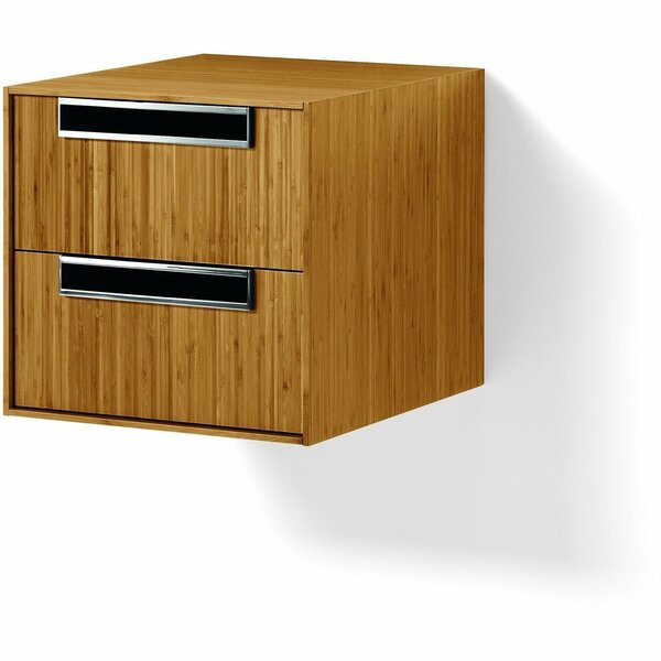 Scotts Valley 15.75 W x 15.04 H Cabinet by Brayden Studio