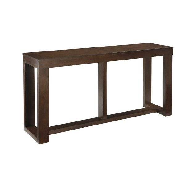 Review Krok Console Table