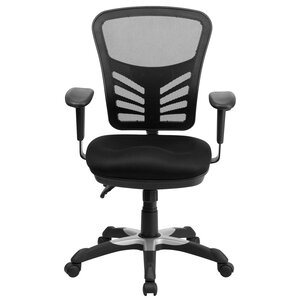 Billups Ergonomic Mesh Executive Chair Joss Amp Main