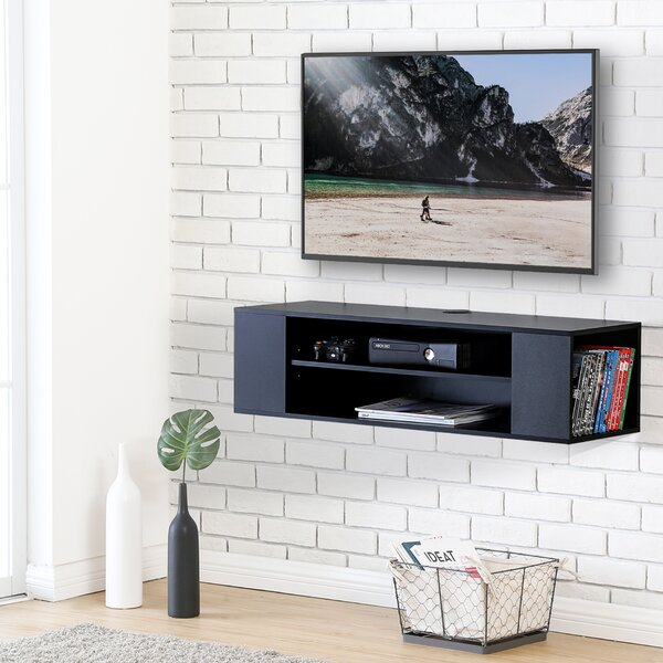 Plath Floating TV Stand By Symple Stuff