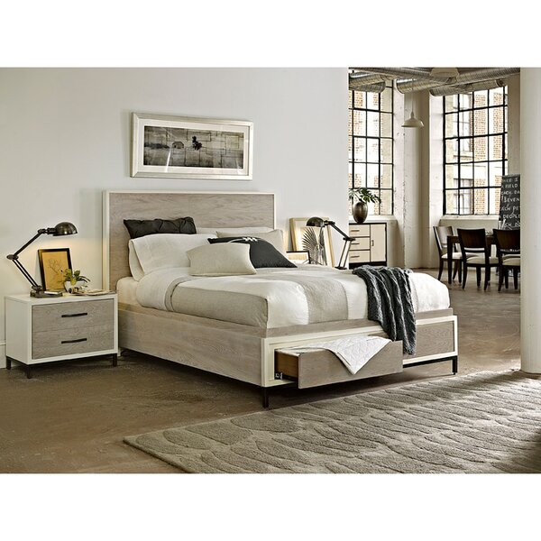 Forrest Standard Customizable Bedroom Set by Modern Rustic Interiors