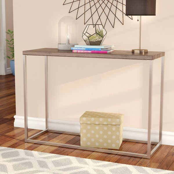 Brathwaite Console Table by Mercury Row