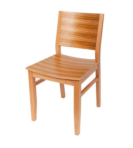 Oxford Solid Wood Dining Chair by BFM Seating