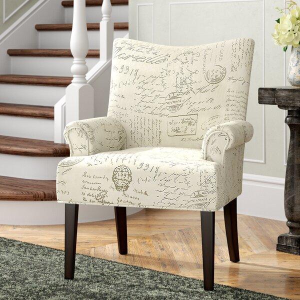 Ardoin Armchair by Lark Manor