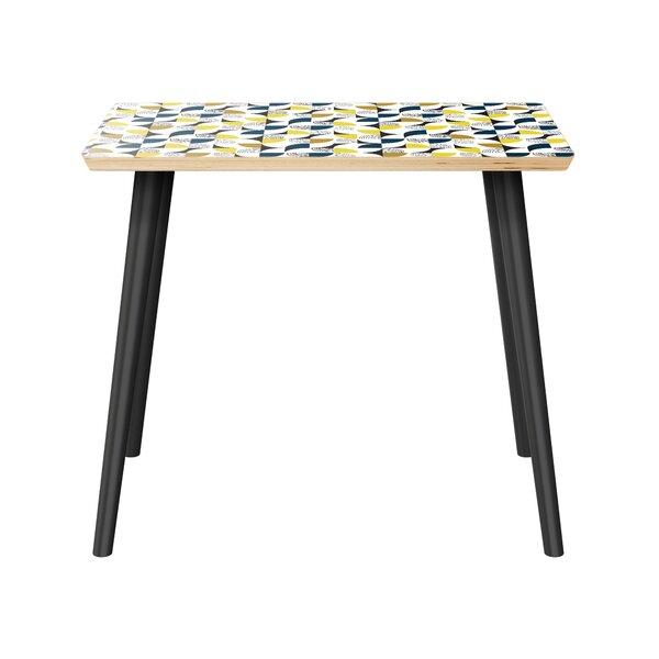 Ilene End Table by Brayden Studio