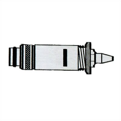 Grohmix Thermostatic Paraffin Cartridge by Grohe