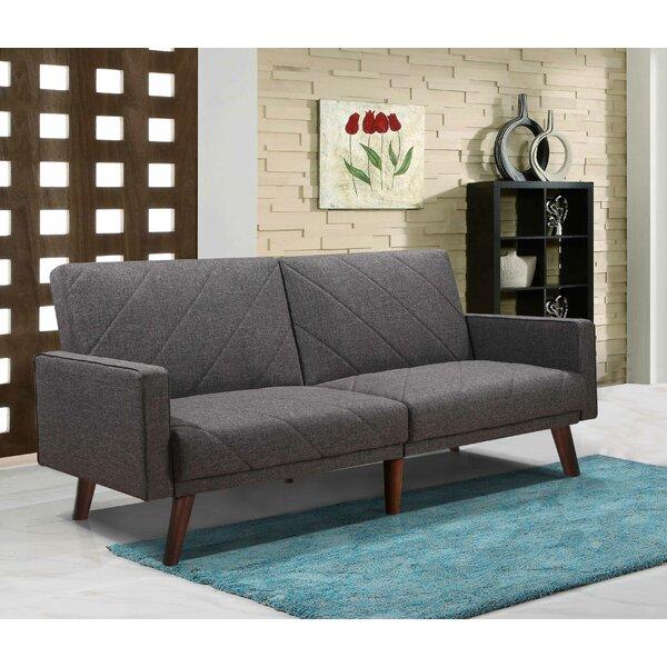 Maraca Convertible Sofa by Latitude Run