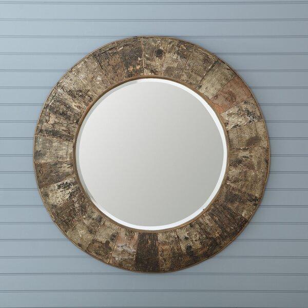 Cheswick Accent Mirror By Birch Lane.