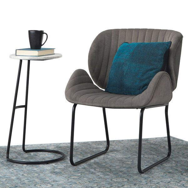 Bale Armchair By Wrought Studio