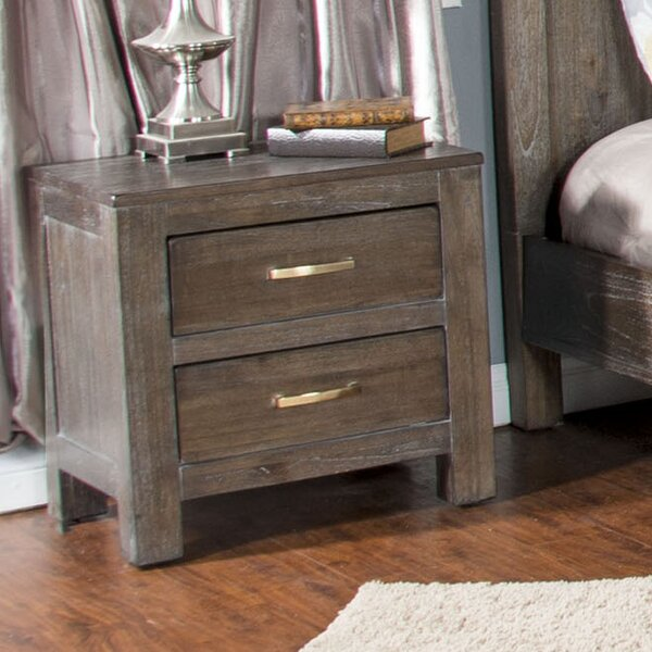 Jayme 6 Drawer Double Dresser By Union Rustic by Union Rustic