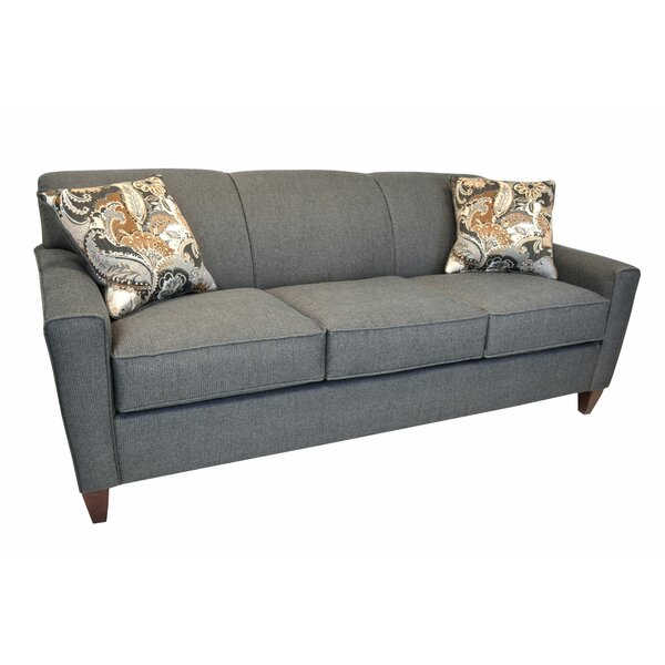 Schiavone Sofa by Red Barrel Studio