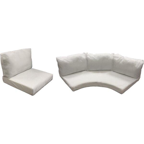 Waterbury 14 Piece Outdoor Cushion Set by Sol 72 Outdoor Sol 72 Outdoor