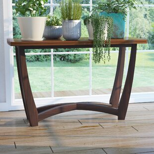 Scaggs Console Table