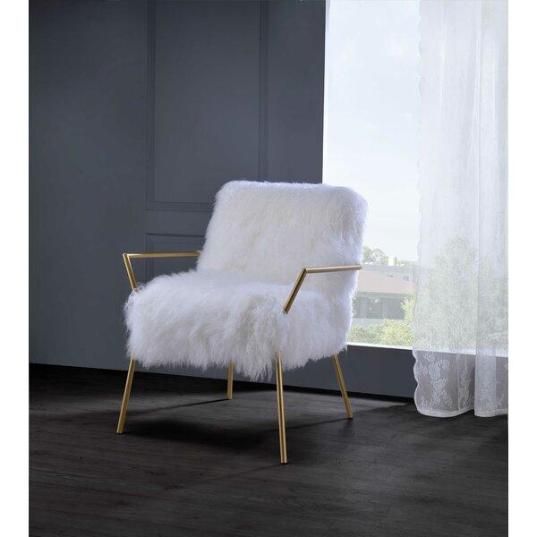Homerville Armchair by Everly Quinn