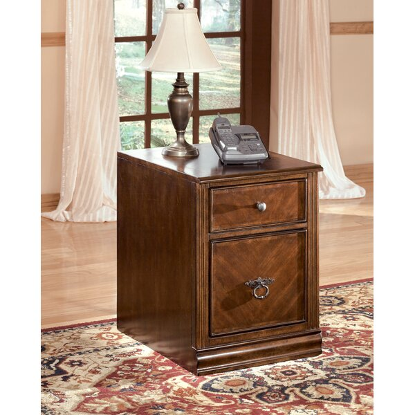 @ Albany 2 Drawer File Cabinet by Three Posts| #$425.00!