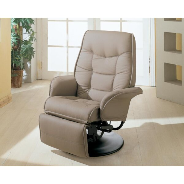 Roden Glider Swivel Recliner by Orren Ellis