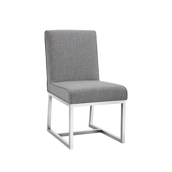 Bridport Parsons Chair (Set of 2) by Wade Logan