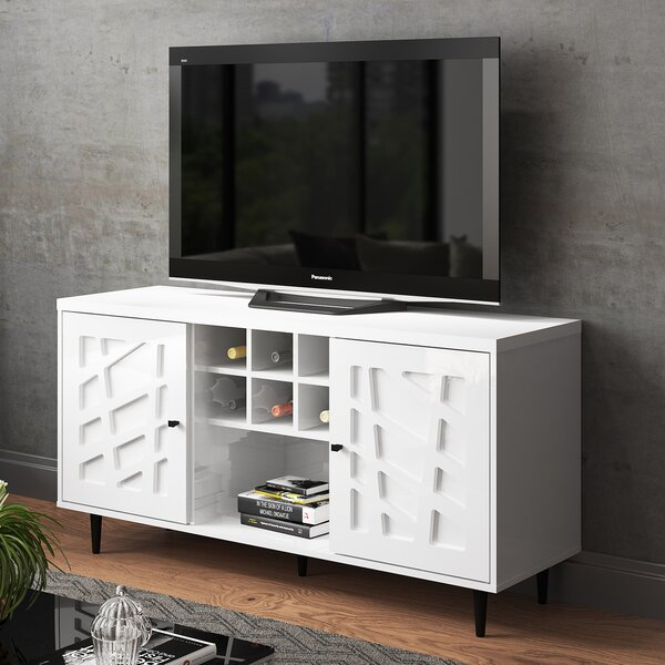 Sebring TV Stand For TVs Up To 60