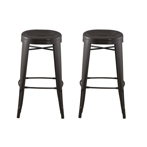 Quinn 29 Bar Stool (Set of 2) by Ace Casual Furniture™