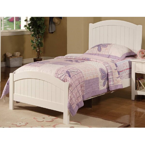 Toucha Twin Platform Bed by Harriet Bee