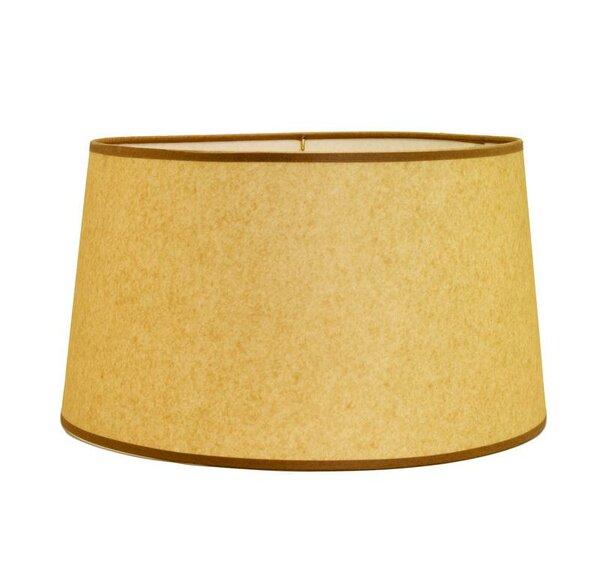Hardback 15 Linen Drum Lamp Shade by Deran Lamp Shades