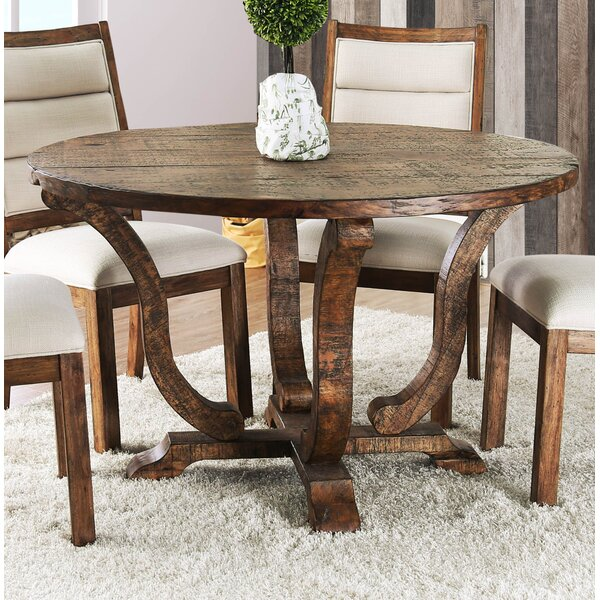 Ayward Dining Table by Gracie Oaks