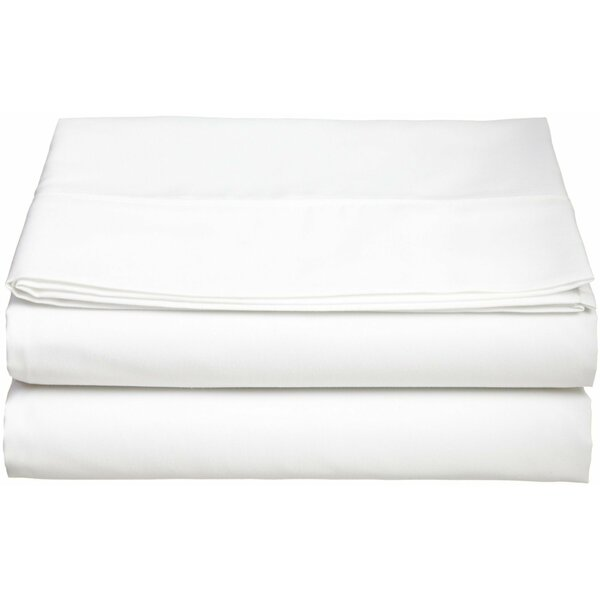 Fitted Sheet by ELEGANT COMFORT