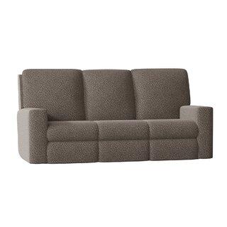 Alliser Reclining Sofa by Wayfair Custom Upholstery๏ฟฝ SKU:CD842027 Details