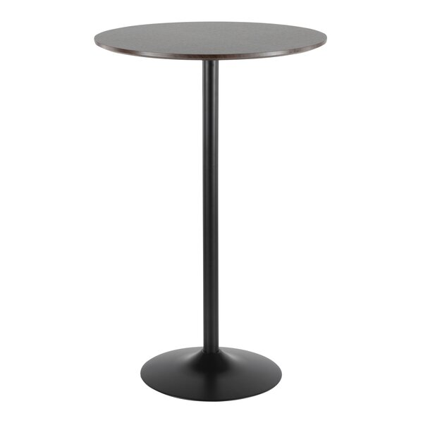 Ryley Counter Height Extendable Dining Table by Ebern Designs