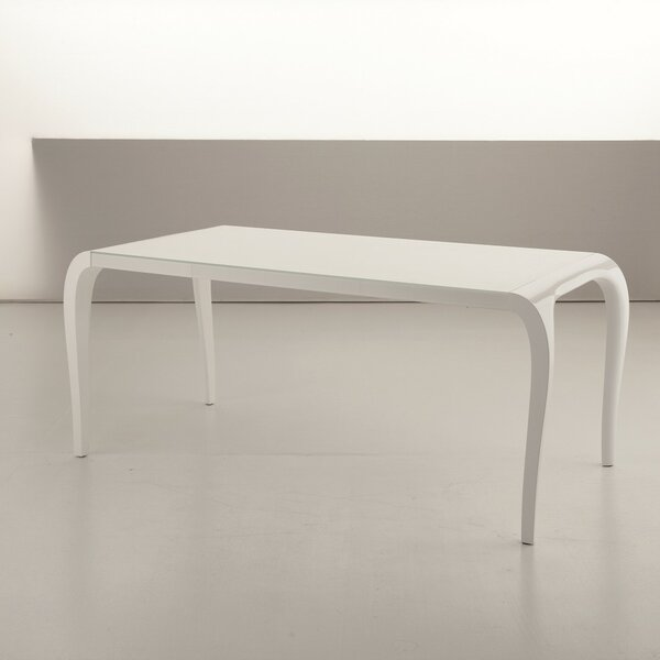 Arial Extendable Dining Table By YumanMod