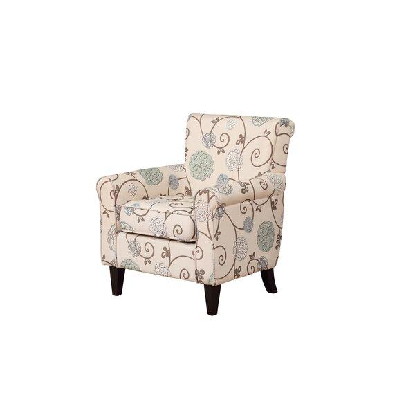 Luray Armchair by Charlton Home