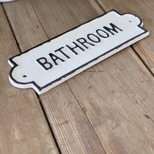 "POLISHED SOLID BRASS GENTS TOILET DOOR SIGN Round 3/"" Men/'s Pub Bathroom WC Plate"