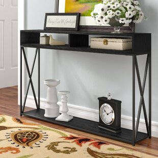 72 Wide Console Table Wayfair