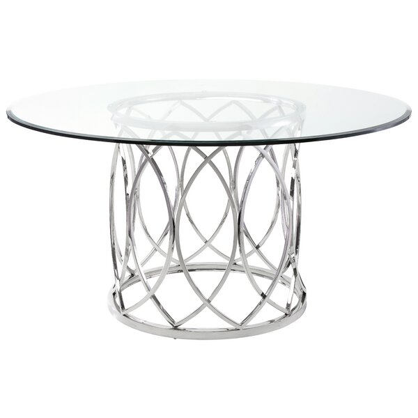 Juliette Dining Table by Nuevo Nuevo