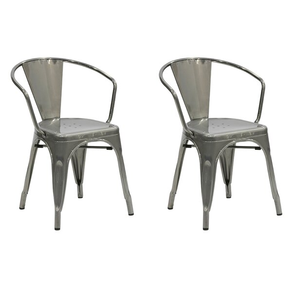 Dunamoy Dining Chair (Set of 2) by Gracie Oaks