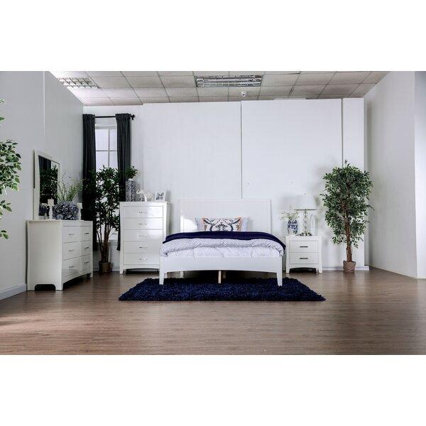 Sumter Standard Configurable Bedroom Set by Latitude Run
