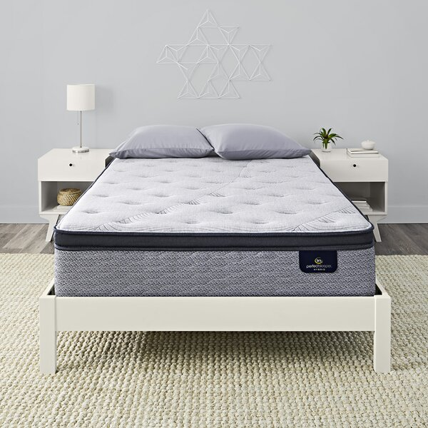 Serta Perfect Sleeper 14-inch Ultra Plush Hybrid Mattress by Serta Serta