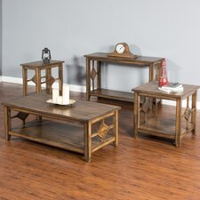 Waddell Coffee Table Set by Red Barrel Studio