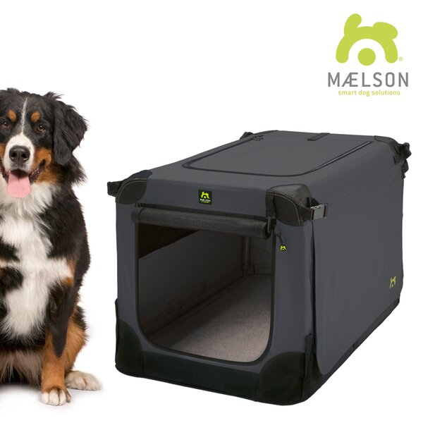 Soft Kennel by Maelson