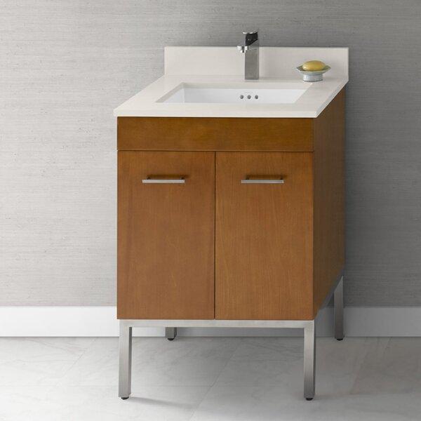 Venus 24 Single Bathroom Vanity Set by Ronbow