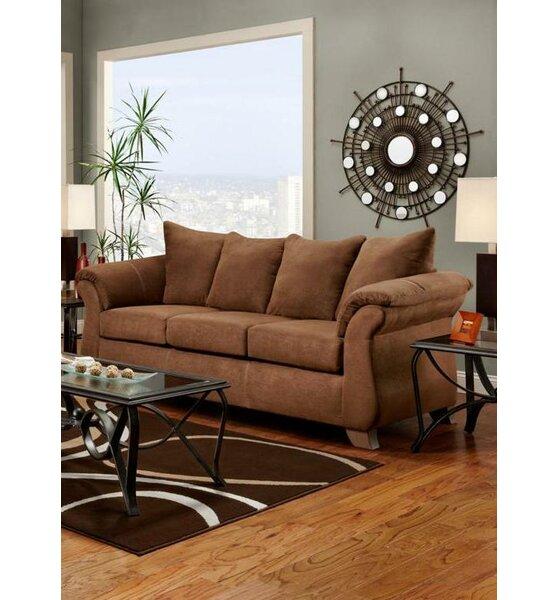 Pfannenstiel Sofa by Winston Porter