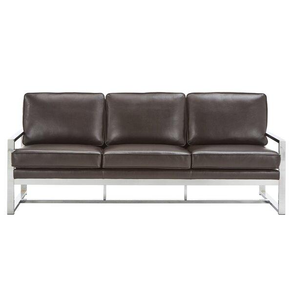 Adalbert Contemporary Sofa By Trent Austin Design