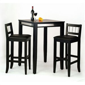 Pub Table Set by Latitude Run