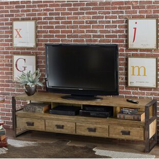 Cecily TV Stand for TVs up to 85 By Foundry Select