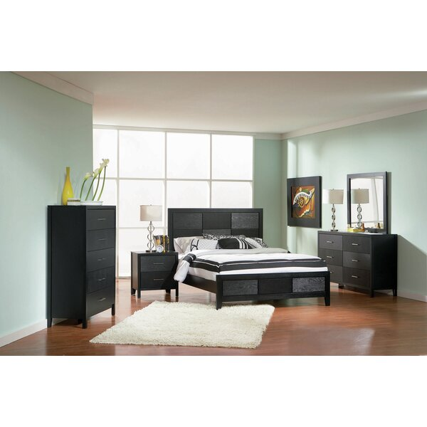 Andenwood Standard Configurable Bedroom Set by Wrought Studio