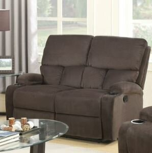 Torgerson Motion Reclining Loveseat by Latitude Run