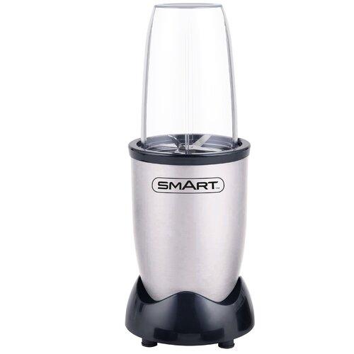 Smart SMB8000 blender Tabletop blender Black Stainless steel