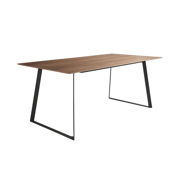 Tempest Dining Table by Wrought Studio