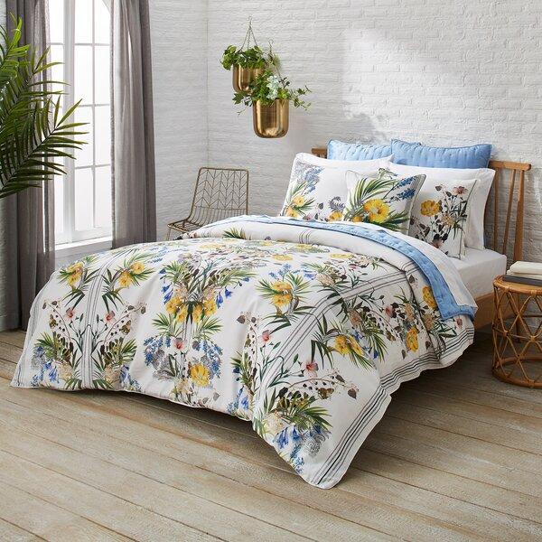 Royal Palm Comforter Set