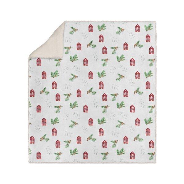 Ozment Single Reversible Comforter